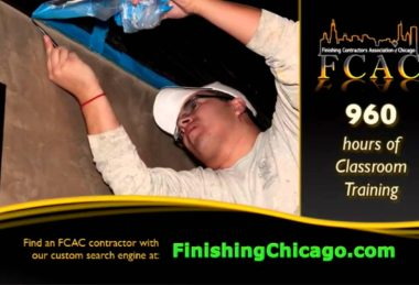 Finishing Chicago DREAMHOME 2011